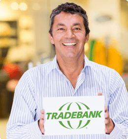 Benefits of Tradebank